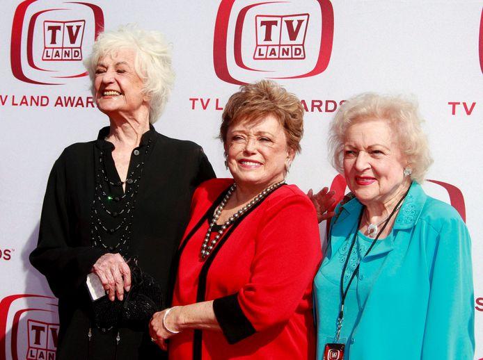 Het jaren 50-huis dat fungeerde als basis voor de hitserie The Golden Girls is voor het eerst sinds jaren weer op de markt.