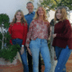 Kijkers 'Ik vertrek' grappen om stuntelende familie Knops