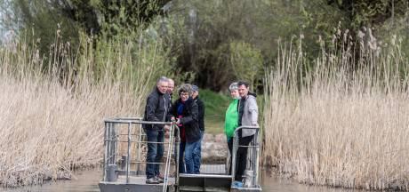 Rafelroutes door de Achterhoek en Liemers: al fietsend en wandelend de schoonheid van de regio ontdekken
