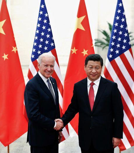 """Rencontre au sommet entre la Chine et les États-Unis: Pékin """"ne fera aucun compromis"""""""