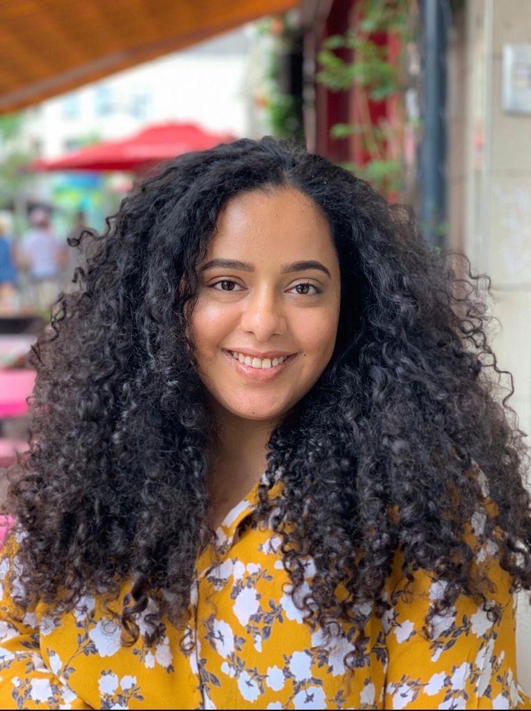 Charifa Soulami Beeld