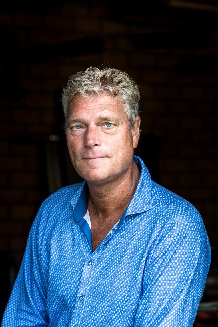 Sander Komijn Beeld Linelle Deunk