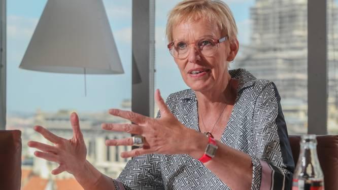 """Lalieux: """"Mijn pensioenvoorstel valt binnen kader van regeerakkoord en is financieel haalbaar"""""""