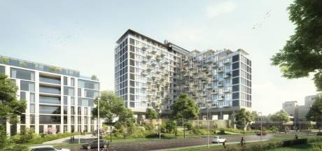 Veel interesse voor woningen in ING-kolos Arnhem