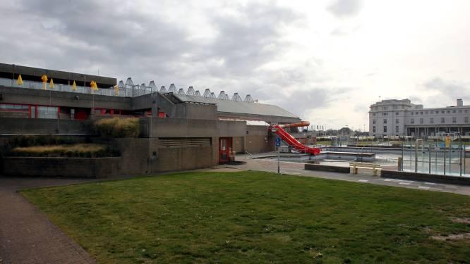 Jeugdhuis OHK vindt tijdelijk onderdak in leegstaande cafetaria van zwembad