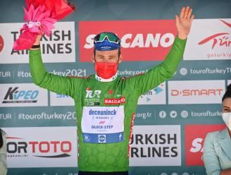 Cavendish sluit Ronde van Turkije af met vierde ritzege, Diaz beste in het eindklassement