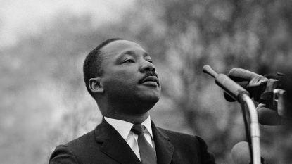 Vijftig jaar na moord op Martin Luther King: nog altijd geen gelijkheid voor zwarten in VS