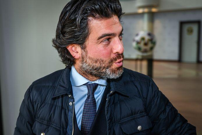 Mehdi Bayat