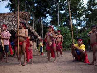 Rechter beveelt Braziliaanse regering inheemse bevolking te beschermen