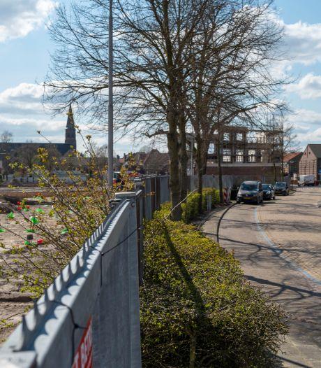 Ger Houben blijft strijden namens de Kerkstraat: 'Van Besouw-terrein  is slechte postzegel in Goirle'