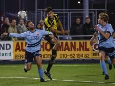 KNVB negeert woede zondag-hoofdklassers over horizontaal overstappen: 'Wij zijn buitenspel gezet'