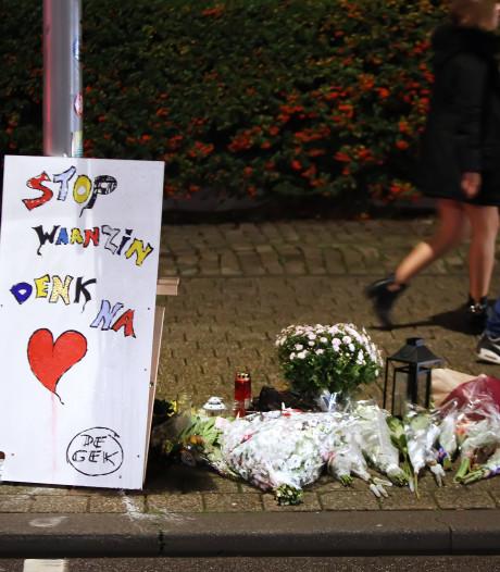 Kwart minder moorden, Brabant in top drie met meeste moorden