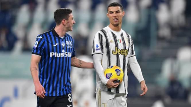 De gedroomde revanche: twee jaar geleden weigerde Ronaldo truitjeswissel met uitblinker Gosens