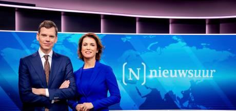 Nieuwsuur winnaar Zilveren Nipkowschijf 2021