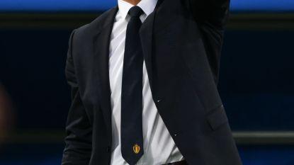 Happy birthday, coach! 45 weetjes over de jarige Roberto Martínez
