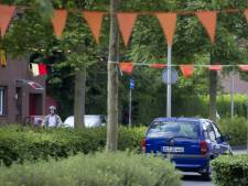Duitse auto's in brand gestoken