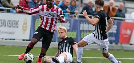Silvolde speelt na pauze van bijna 9 maanden op zaterdag 26 juni tegen HSC'21