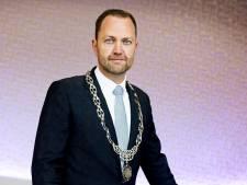 Polarisatie zorg van Goudse burgemeester