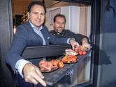 Griekse broers willen door brand getroffen restaurant   Proto zo snel mogelijk weer open: 'De mensen zijn zó lief'