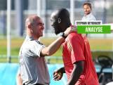 """Onze chef voetbal looft de sterke karakters van onze bondscoach en 'Big Rom': """"Martínez en Lukaku, daar past een diepe buiging bij"""""""