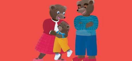 """Claude Lebrun, la maman de """"Petit ours brun"""", est décédée"""
