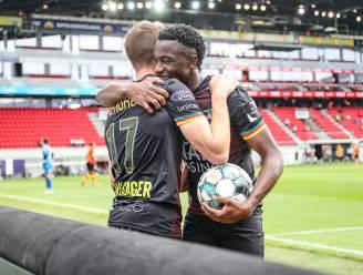 BAS kent KV Oostende in tweede zit wel licentie toe voor volgend seizoen