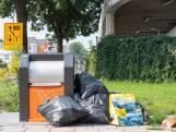 Ondanks maatregelen nog altijd 660.000 kilo afval gedumpt in Enschede