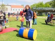 Buitenspeeldag in Antwerpen: van circusworkshops tot speurtochten