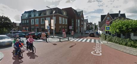 Herman Kuijkstraat verlost van 'rotte plek': apotheek tegen de vlakte