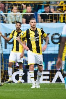 Rode waas bij Vitesse: nationaal record in zicht