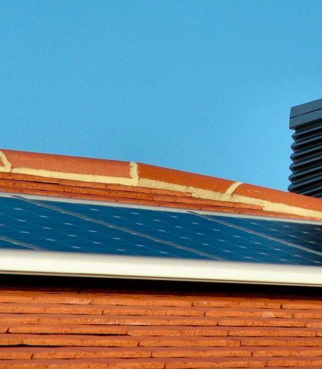 GroenLinks Helmond: 'Iedereen wint als gemeente zonnepanelen koopt en die verhuurt'