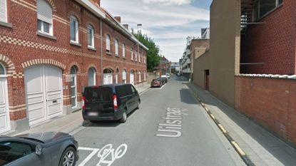 Uilstraat dicht door wegenwerken