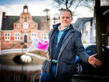 Harold mag met zijn dierenvoedingkraam écht niet op de markt: 'In Brabant mag hij dat ook niet!'