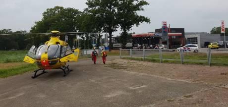 Motorrijder (65) uit Rijssen overleden na ongeluk in Geesteren
