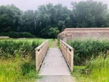 Fort van Beieren heeft nieuwe inkom en wordt verder uitgebreid