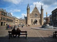 Renovatie van het Binnenhof nabij, maar voor de ondernemers is er nog niks geregeld