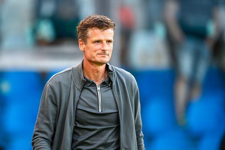 Wim Jonk. Beeld Pro Shots / Stefan Koops