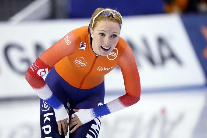 Carlijn Achtereekte.