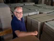 Wereldwijd tekort aan karton: kunnen onze sinterklaascadeaus straks wel bezorgd worden?