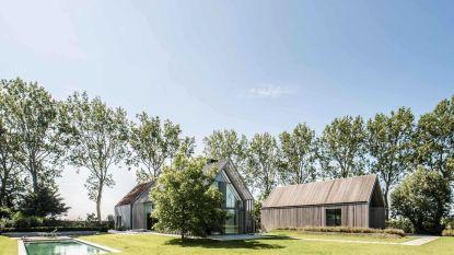Vervallen boerderij wordt duurste huis van Oostende