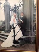 Huwelijk op het stadhuis van Klundert
