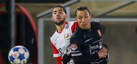 Samenvatting   Jong FC Utrecht - MVV