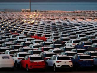 Dit jaar fors meer omzetverlies voor automakers