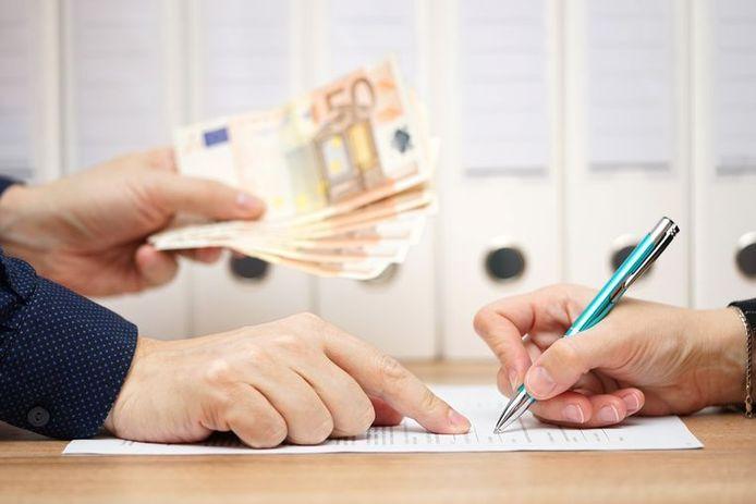 La FSMA met en garde contre plusieurs offres frauduleuses de crédit.