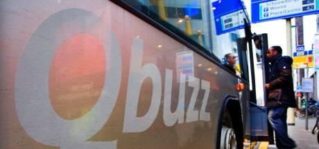 Openbaar vervoer in regio wordt uitgebreid met komst Qbuzz