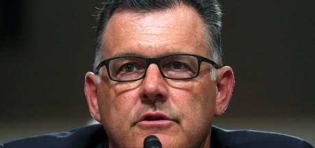 Oud-baas Amerikaanse turnbond gearresteerd