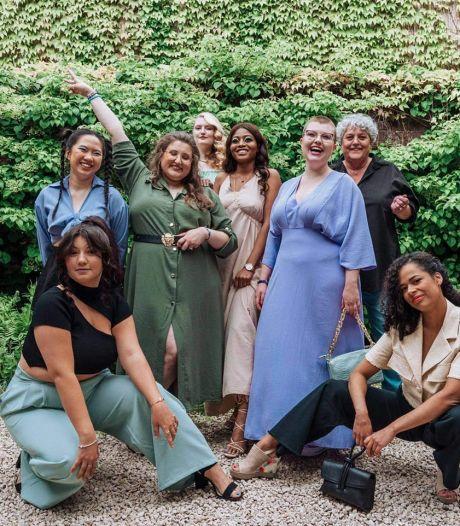 Singulières, la boutique liégeoise ultra-inclusive pour toutes les tailles