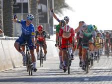 Sam Bennett snelt naar nieuw succes in UAE Tour