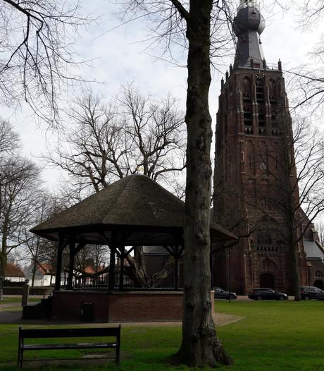 Stichting Land van de Hilver stopt samenwerking met VVV in Hilvarenbeek