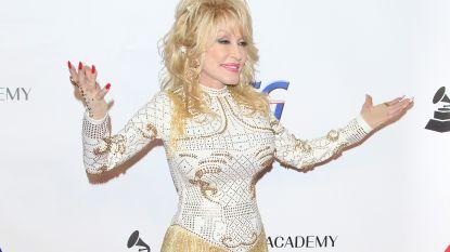 Dolly Parton maakt gedicht over thuisisolatie